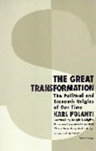 Bild von The Great Transformation
