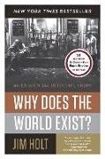 Bild von Why Does the World Exist?