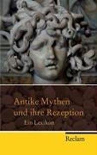 Bild von Antike Mythen und ihre Rezeption