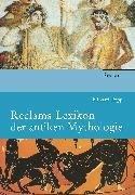 Bild von Reclams Lexikon der antiken Mythologie