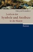 Bild von Lexikon der Symbole und Attribute in der Kunst
