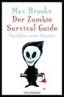 Bild von Der Zombie Survival Guide