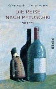 Bild von Die Reise nach Petuschki