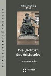 """Bild von Die """"Politik"""" des Aristoteles"""