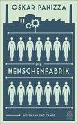 Bild von Panizza, Oskar: Die Menschenfabrik