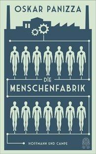 Bild von Die Menschenfabrik