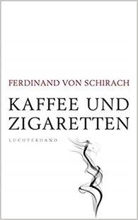 Bild von Kaffee und Zigaretten