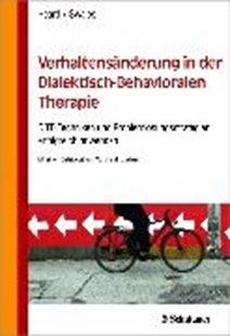 Bild von Verhaltensänderung in der Dialektisch-Behavioralen Therapie