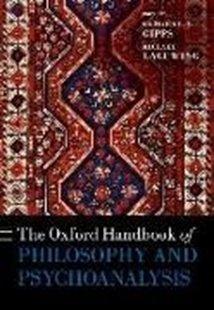 Bild von The Oxford Handbook of Philosophy and Psychoanalysis