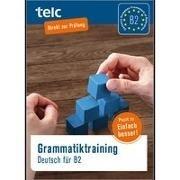 Bild von Grammatiktraining. Deutsch für B2