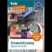 Bild von Grammatiktraining Deutsch für A1-B1