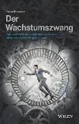Bild von Binswanger, Mathias: Der Wachstumszwang