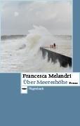 Bild von Melandri, Francesca : Über Meereshöhe