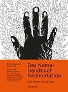 Bild von Redzepi, René : Das Noma-Handbuch Fermentation