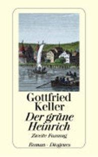 Bild von Keller, Gottfried: Der grüne Heinrich