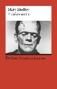 Bild von Frankenstein; or, The Modern Prometheus