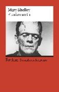 Bild von Frankenstein; or, The Modern Prometheus