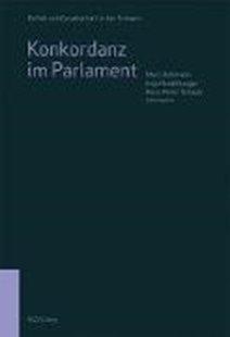 Bild von Konkordanz im Parlament