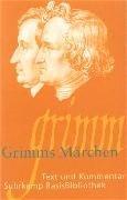 Bild von Grimms Märchen