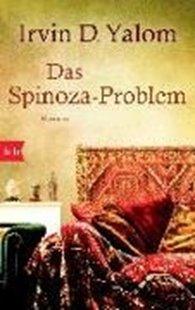 Bild von Das Spinoza-Problem