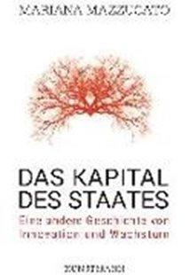 Bild von Das Kapital des Staates