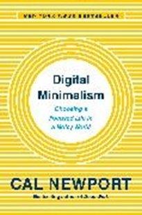 Bild von Digital Minimalism