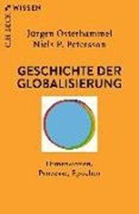 Bild von Geschichte der Globalisierung