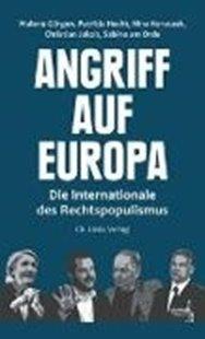 Bild von Gürgen, Malene : Angriff auf Europa