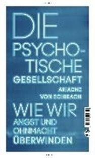 Bild von Die psychotische Gesellschaft