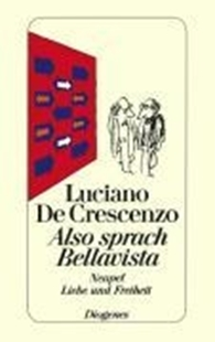 Bild von De Crescenzo, Luciano : Also sprach Bellavista