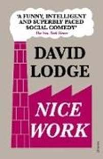Bild von Lodge, David: Nice Work