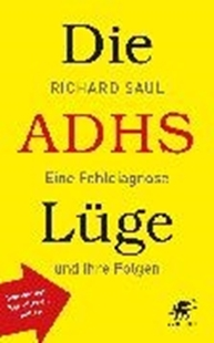 Bild von Die ADHS-Lüge