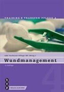 Bild von Wundmanagement (Print inkl. eLehrmittel)