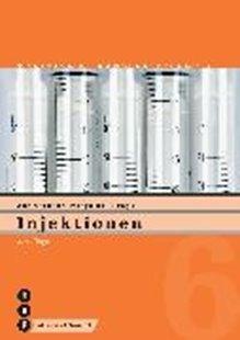 Bild von Injektionen (Print inkl. eLehrmittel)
