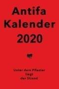 Bild von Antifaschistischer Taschenkalender 2020