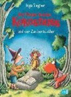 Bild von Der kleine Drache Kokosnuss und der Zauberschüler