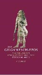 Bild von Das Gilgamesch-Epos