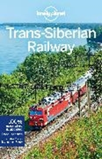 Bild von Lonely Planet Trans-Siberian Railway