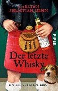 Bild von Der letzte Whisky