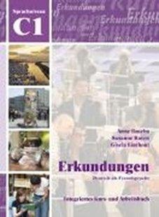 Bild von Erkundungen C1. Integriertes Kurs- und Arbeitsbuch