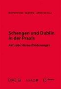 Bild von Schengen und Dublin in der Praxis