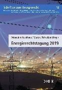 Bild von Energierechtstagung 2019