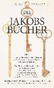Bild von Tokarczuk, Olga: Die Jakobsbücher (eBook)