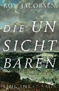 Bild von Jacobsen, Roy : Die Unsichtbaren