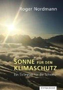 Bild von Sonne für den Klimaschutz