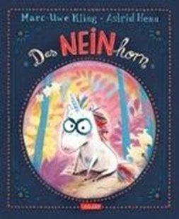 Bild von Kling, Marc-Uwe : Das NEINhorn