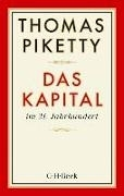 Bild von Piketty, Thomas : Das Kapital im 21. Jahrhundert