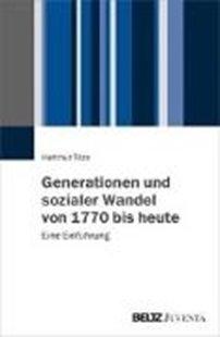 Bild von Generationen und sozialer Wandel von 1770 bis heute