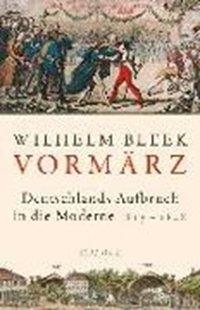 Bild von Bleek, Wilhelm: Vormärz