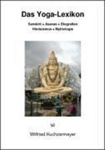 Bild von Das Yoga-Lexikon
